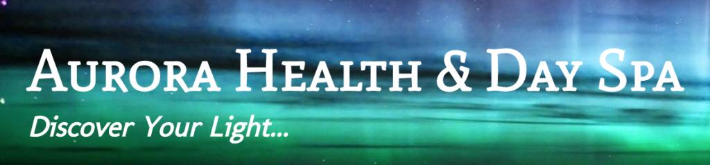 Aurora Health & Day Spa Logo